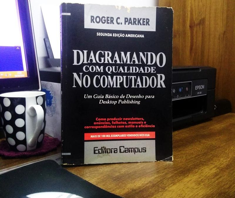 Livros de cabeceira do designer