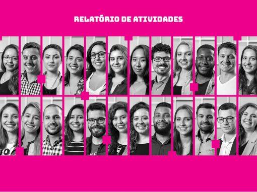 Relatório de Atividades – Geração Dux 2019