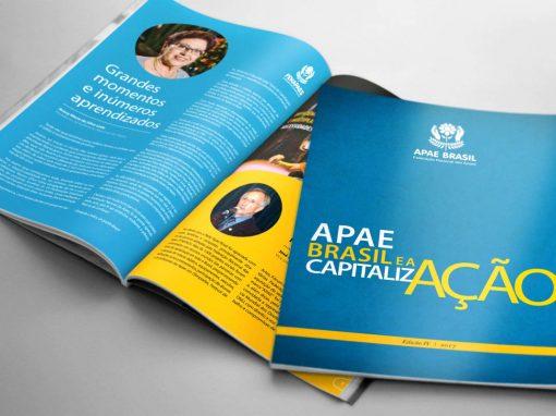 Relatório Apae Brasil e a Capitalização