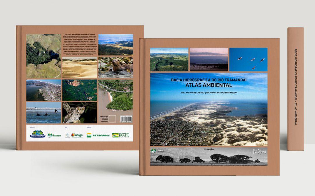 Bacia Hidrográfica do Rio Tramandaí – Atlas Ambiental