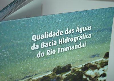 Qualidade das Águas da Bacia do Rio Tramandaí