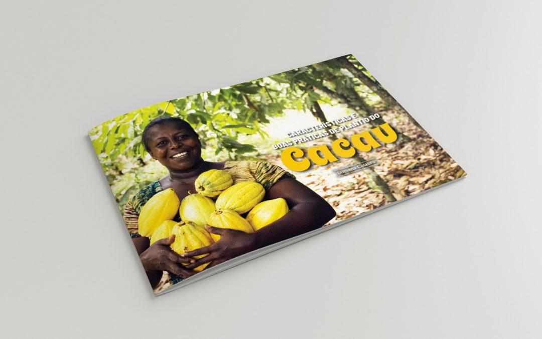 Características e Boas Práticas de Plantio do Cacau – Cartilha