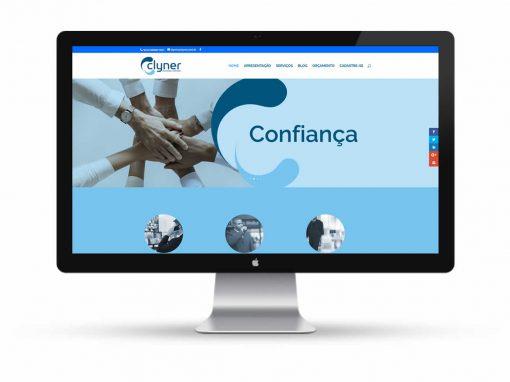 Clyner Portaria – Website