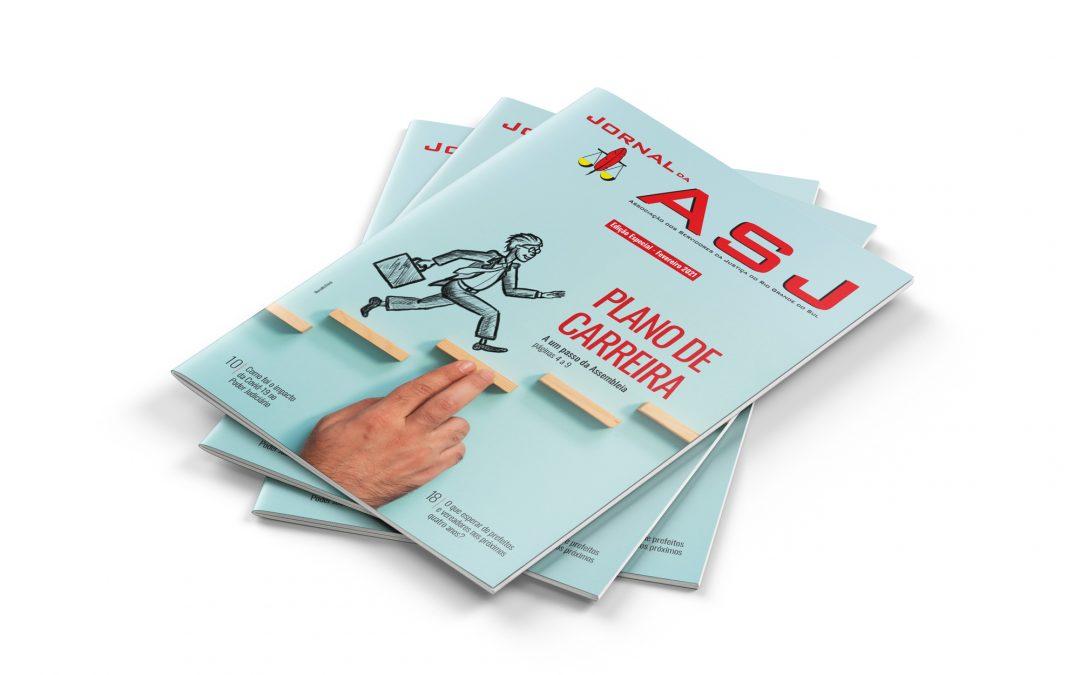 Jornal ASJ – Edição Especial